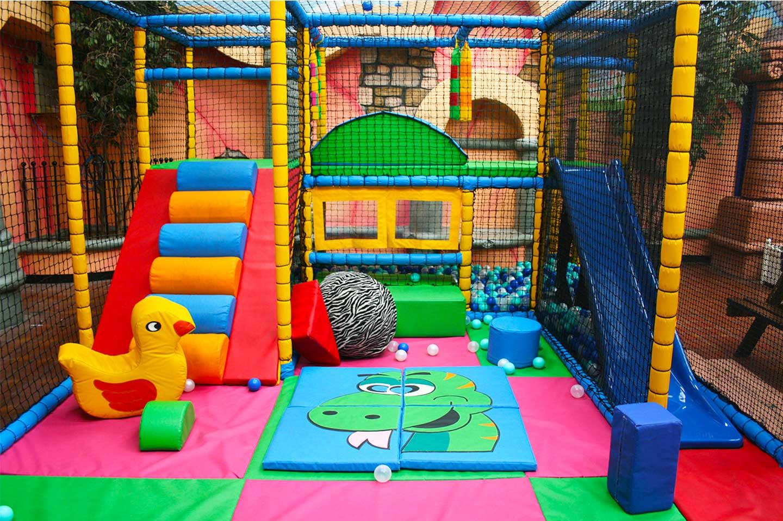 Long Island City Indoor Playground