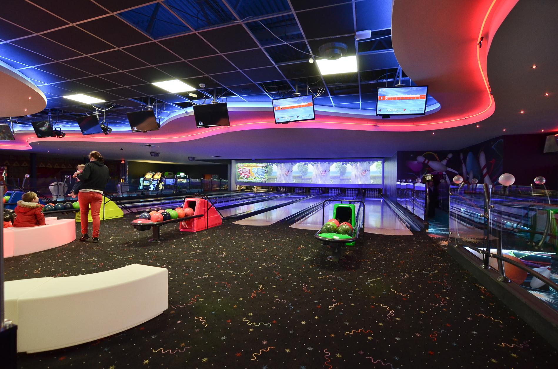 Bowling Alley Long Island