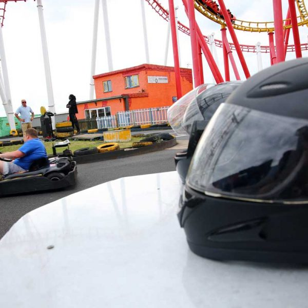 Long Island Go Karts Prices