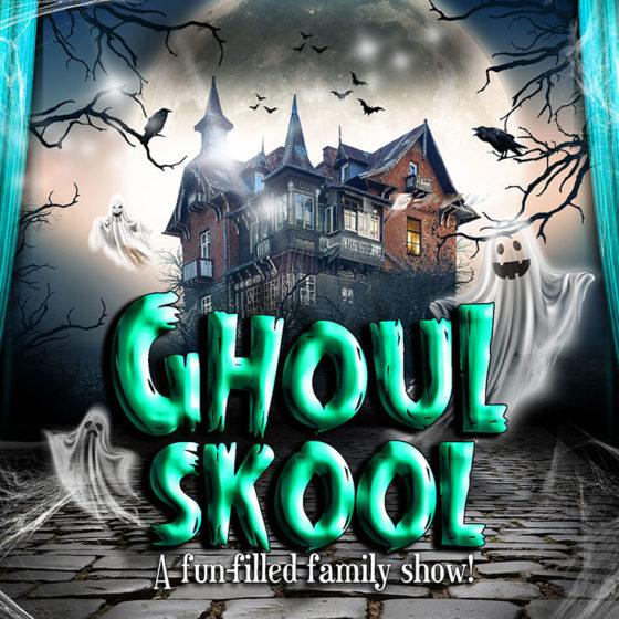 Ghoul Skool